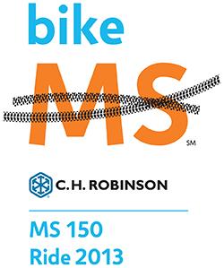 MS 150 2010 logo, 200w