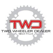 Two Wheeler Dealer, Sioux Falls